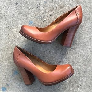 Kork-Ease | 'Simone' Pumps